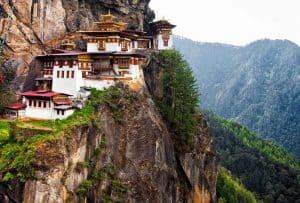 不丹摄影之旅
