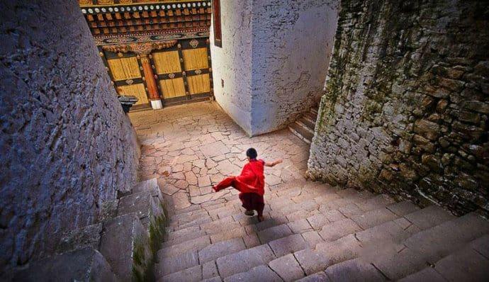 不丹摄影之旅-1