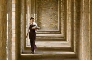 不丹奢华之旅-阿曼酒店-布姆唐