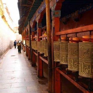 不丹文化休闲之旅